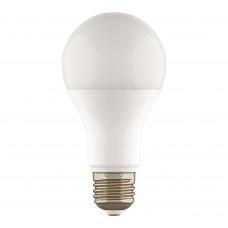 930124 Лампа LED 220V A65 E27 12W=120W 950LM 180G FR 4200K 20000H (в комплекте)