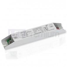 Светодиодный драйвер DFT-I-40W(V4) LD64 (220V, 45W, 280/300/350mA)