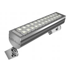 Светодиодный светильник серии Оптима 25Вт SL-LE-СБУ-28-025-0767-67Т