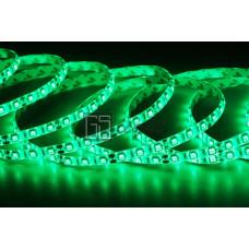 Герметичная светодиодная лента SMD 5050 60LED/m IP65 12V Green