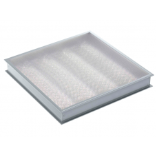 Светодиодный светильник армстронг cерии Стандарт LE-0033 LE-СВО-02-040-0038-40Т
