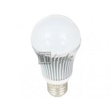 Светодиодная лампа Е27 9W OU009-Bc 220V Day White